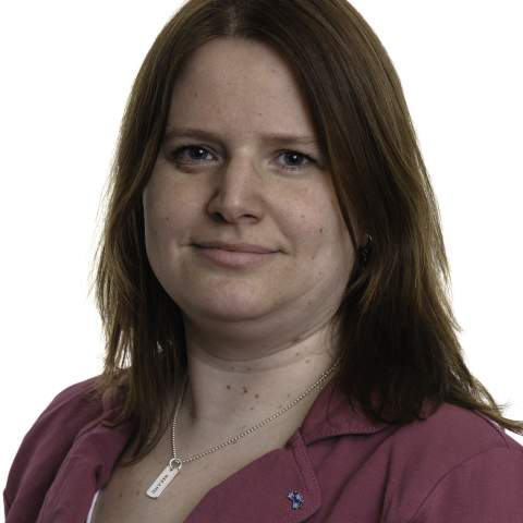 Martina Elfström
