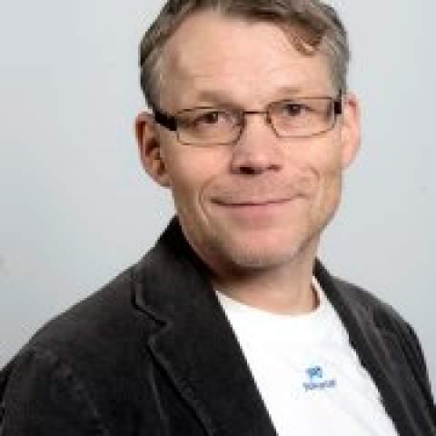Svante Parsjö Tegnér